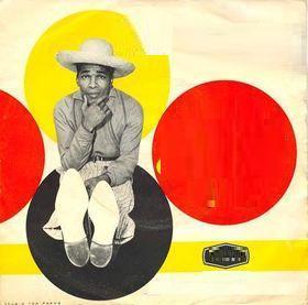 Donald Jones - Schoen Calypso (1962)