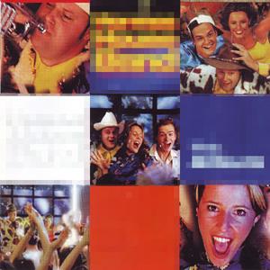 Hermes House Band - The Album (2001)