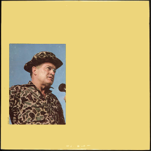 Bob Hope - On the Road to Vietnam (1965)