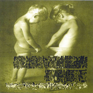Raised Fist – You're not like me (1994)