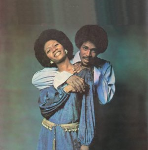 Bob Andy & Marcia Griffiths - Young Gifted and Black (1970)