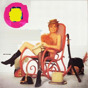 Various Artists - Sexy Phon 2: Josefine Mutzenbacher (1977)