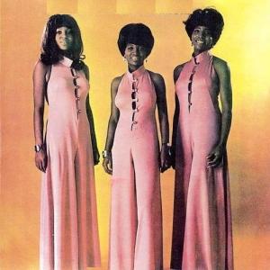 The Flirtations - Sounds Like The Flirtations (1969)