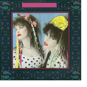 Strawberry Switchblade - Strawberry Switchblade (1985)