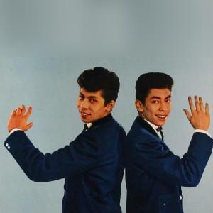 The Blue Ddiamonds - Till we meet again (1961)