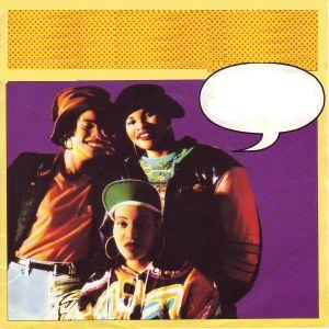 Salt 'n Pepa - Let's Talk About Sex (1991)