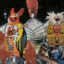 Eddie Hazel – Game, Dames and Guitar Thangs (1977)
