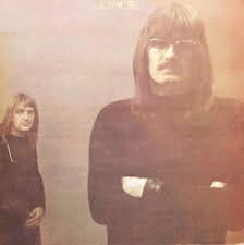 Soft Machine - Fourth (1971)