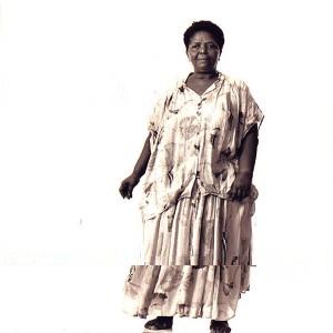 Cesária Évora - Miss Perfumado (1992)