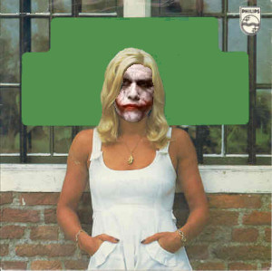 Corry - Ik Krijg een Heel Apart Gevoel van Binnen (1976)