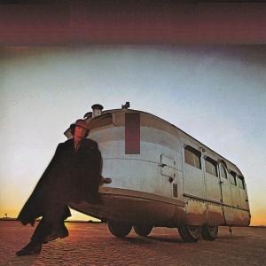 Ry Cooder - Ry Cooder (1970)