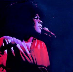 Thelma Houston - Thelma Houston (1972)
