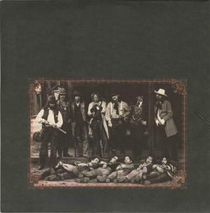 Eagles - Desperado (1973)