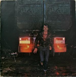 Paul Santos - Paul Santos (1977)