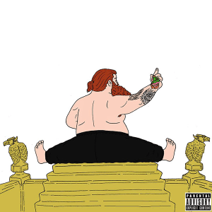 Action Bronson - Mr. Wonderful (2015)