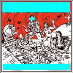 The Jon Spencer Blues Explosion - Jukebox Explosion Rockin' Mid-90's Punkers (2007)