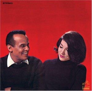Harry Belafonte & Nana Mouskouri - An Evening with Belafonte / Mouskouri (1966)