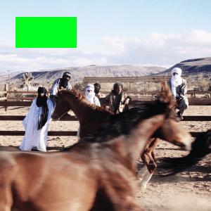 Tinariwen – Emmaar (2014)