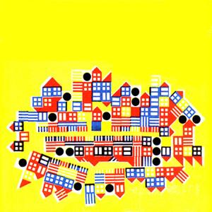 Zita Swoon - Big City (2007)