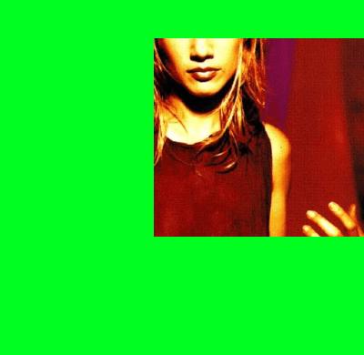 Heather Nova - Oyster (1994)