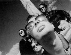 Radiohead (1992)