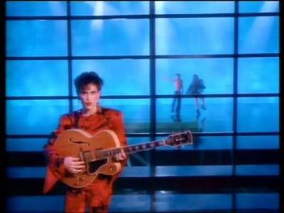 Prince - Kiss (1985)