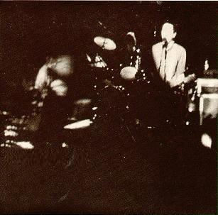 Yo La Tengo - President Yo La Tengo (1989)