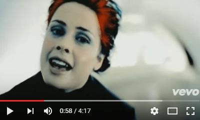 Aqua - Turn Back Time (1997)