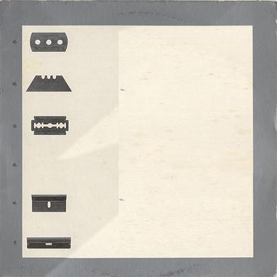 Einstürzende Neubauten - Yü-Gung (1985)