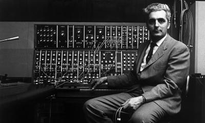 Robert Moog (1970)