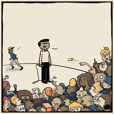 De La Soul - And the Anonymous Nobody (2016)