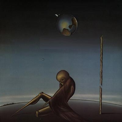 Klaus Schulze - Irrlicht (1972)