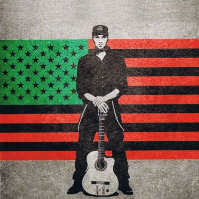 Tom Morello the Nightwatchman - The Fabled City (2008)