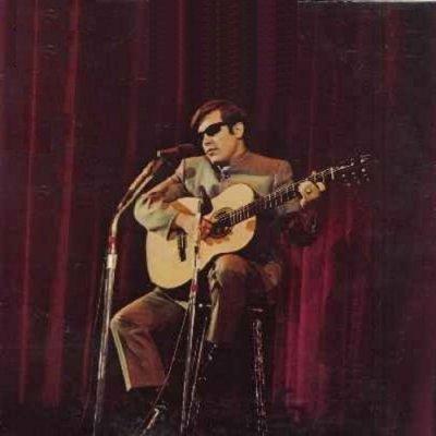 José Feliciano - Souled (1968)