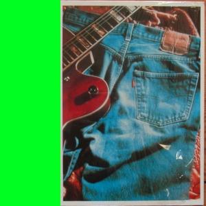 Various Artists - Levi's 501 Hits, Vol. 1 (1991)