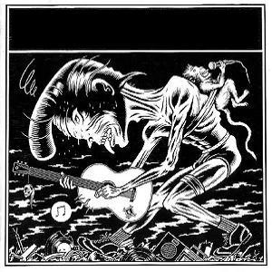 Various Artists - Sub-Pop-200 (1988)