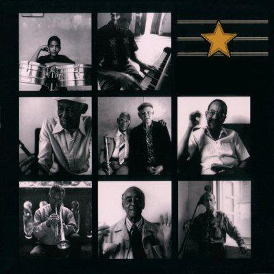 Afro-Cuban All Stars - A Toda Cuba le Gusta (1997)