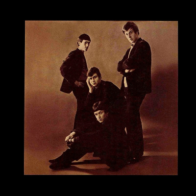 The Spencer Davis Group - Their First LP (1965)