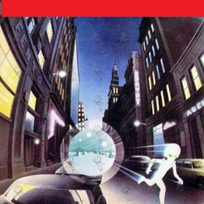 Mi-Sex - Space Race (1980)