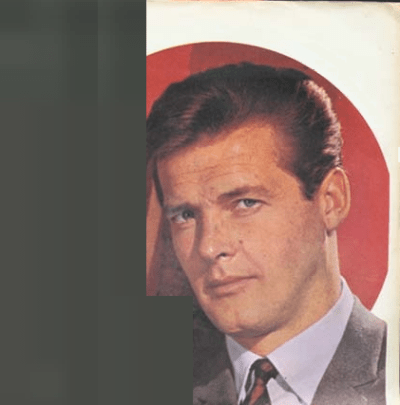 Roger Moore - Where Does Love Go (1965)
