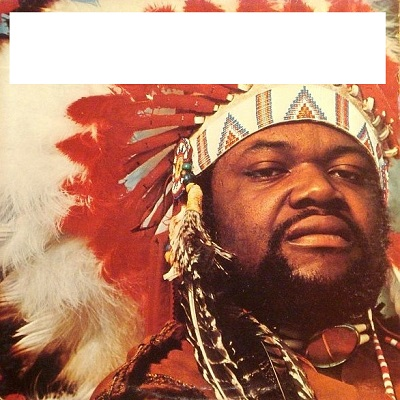 Buddy Miles - Bicentennial Gathering of the Tribes (1976)
