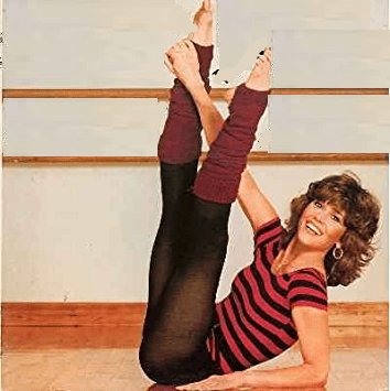 Various Artists - Jane Fonda's Workout Record (1982)