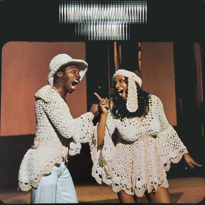 Spooky & Sue - Spooky & Sue (1975)