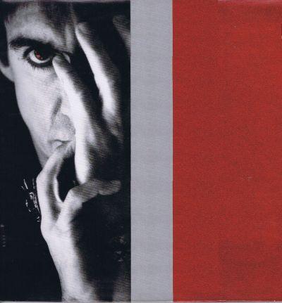 Iggy Pop - Livin' on the Edge of the Night (EP) (1990)