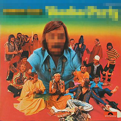 James Last - Voodoo-Party (1971)