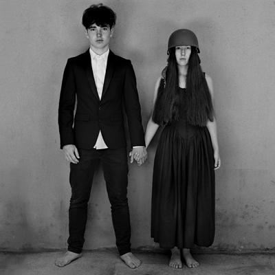 U2 - Songs of Experience (2017)