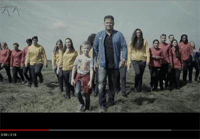 StukTV & Wolter Kroes – Vannacht (2017)