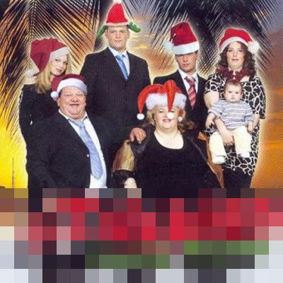 De Tokkies - Verre Kerst (2005)