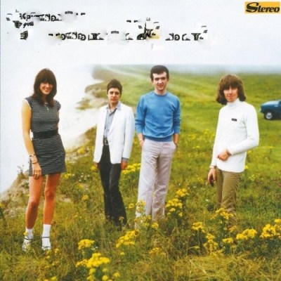 Throbbing Gristle - 20 Jazz Funk Greats (1979)