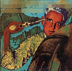 Eddie & The Hot Rods - Teenage Depression (1976)